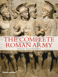 Complete Roman Army Cover