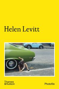 Helen Levitt Cover