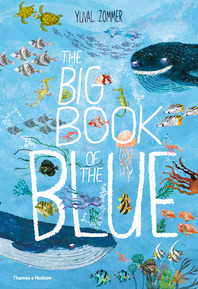 The Big Book of the Blue Cover