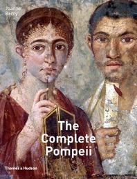 Complete Pompeii Cover