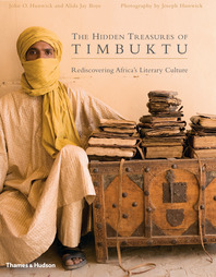 The Hidden Treasures of Timbuktu: Rediscovering Africa's Literary Culture Cover
