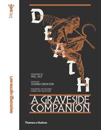 Death: A Graveside Companion: A Graveside Companion Cover