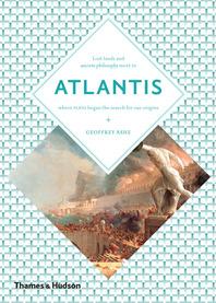 Atlantis Cover