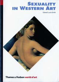 Sexuality in Western Art Cover