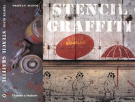 Stencil Graffiti Cover
