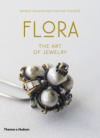 Flora: The Art of Jewelry Cover