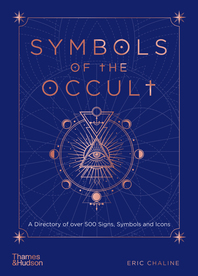 Symbols of the Occult Cover