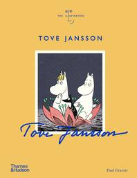 Tove Jansson: The Illustrators Cover
