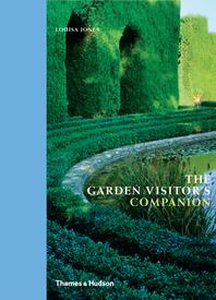 The Garden Visitor's Companion Cover