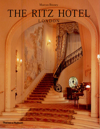 The Ritz Hotel: London Cover