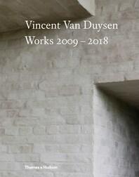 Vincent Van Duysen 2009 - 2018 Cover