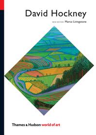 David Hockney Cover