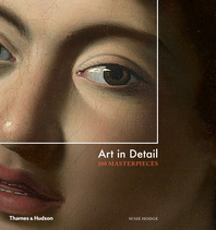 Art in Detail: 100 Masterpieces Cover