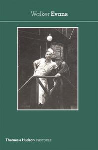 Walker Evans Cover