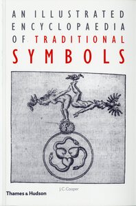 Illustrated Encyclopaedia of Traditional Symbols Cover