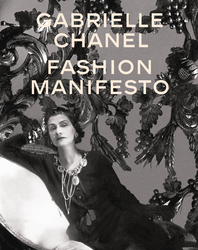 Gabrielle Chanel: Fashion Manifesto Cover