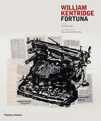William Kentridge: Fortuna Cover