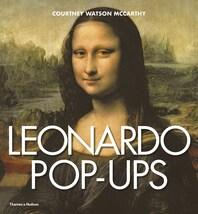 Leonardo Pop-Ups Cover