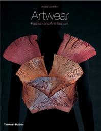 Artwear: Fashion and Anti-fashion Cover