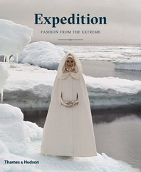 Expedition: Fashion from the Extreme Cover