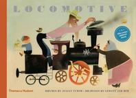 Locomotive Cover
