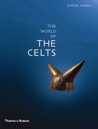 The World of the Celts Cover