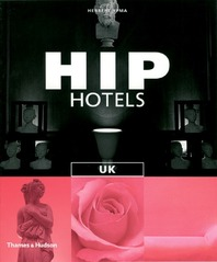 Hip Hotels UK Cover