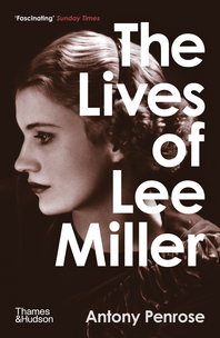 The Lives of Lee Miller Cover