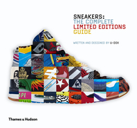 Sneakers: Complete Limited Edition Guide: The Complete Limited Editions Guide Cover