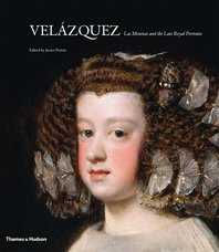 Velázquez: Las Meninas and the Late Royal Portraits Cover