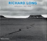 Richard Long: Walking the Line Cover