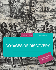 Voyages of Discovery Cover