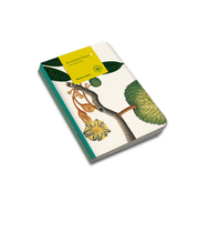 Remarkable Plants: Notebooks: Set of 3 Cover