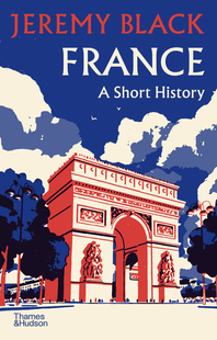 France: A Short History Cover