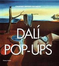 Dalí Pop-Ups Cover