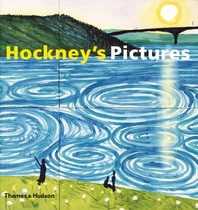 Hockney Pictures Cover