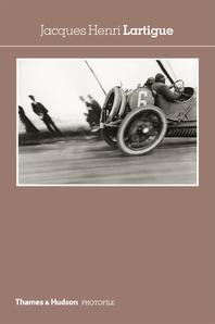 Jacques-Henri Lartigue Cover