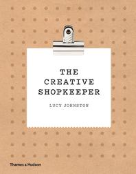 The Creative Shopkeeper Cover