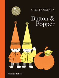 Button and Popper Cover