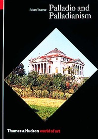 Palladio and Palladianism Cover