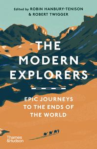 Modern Explorers Cover