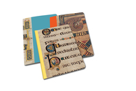 The Book of Kells: Notebooks: Set of 3 Cover
