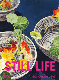 Still Life: Contemporary Painters Cover