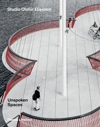 Unspoken Spaces Cover