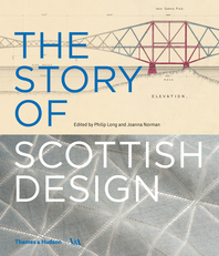 The Story of Scottish Design Cover