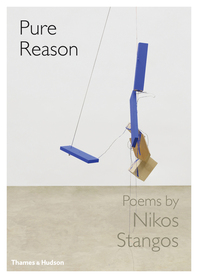 Pure Reason: Poems Cover