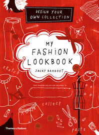My Fashion Lookbook Cover