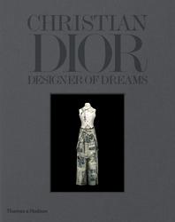 Dior: Designer of Dreams Cover