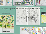 Landscape and Garden Design Sketchbooks Cover