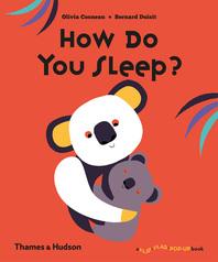 How Do You Sleep? Cover
